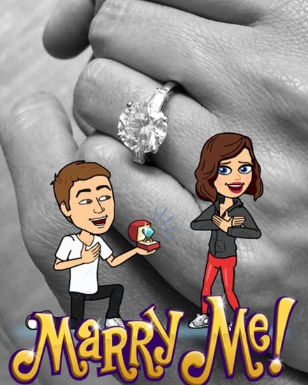 Miranda Kerr Is Engaged To One Of The Founders Of Snapchat