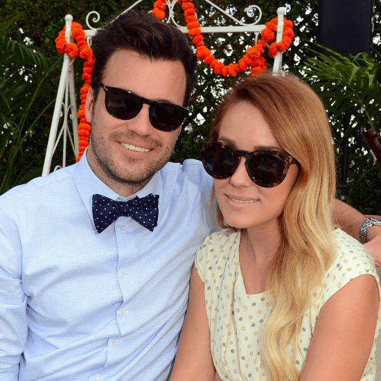 Lauren Conrad Is Married