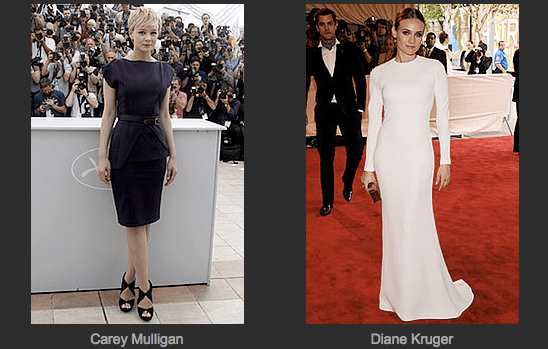 Play my Cannes Film Festival Faceoff Games