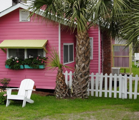 Summer Style: Luscious Little Cottage