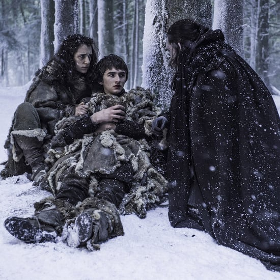 Who Is Coldhands on Game of Thrones?