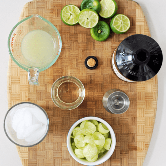 Cachaca Summer Cocktails