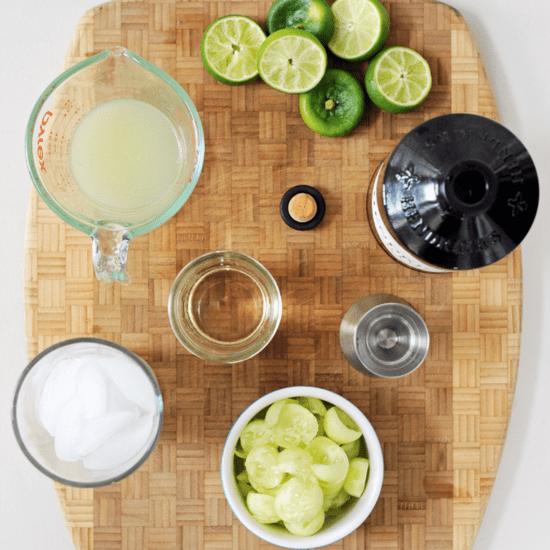 Cachaca Summer Cocktails