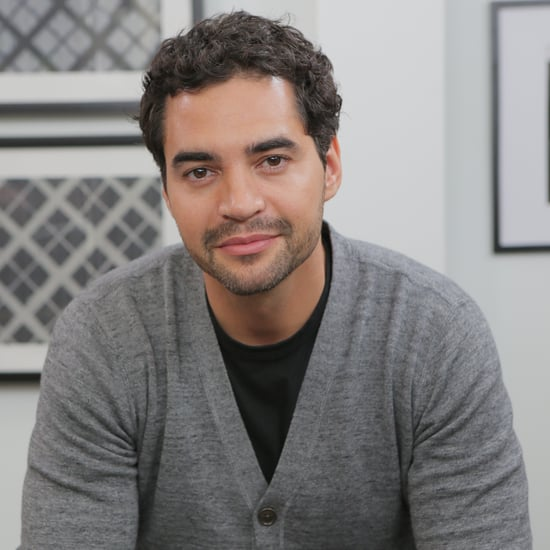 Ramon Rodriguez of Gang Related Interview