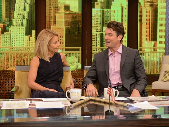 Jerry O'Connell on Life at Home with Twin Daughters: I'm 'Outnumbered' in the Mornings