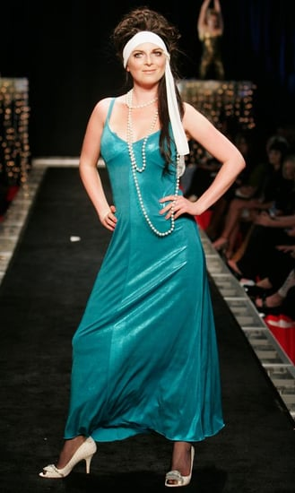 Air New Zealand Fashion Week 2008: Lucie Boshier