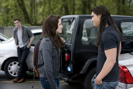 New Moon Tops Box Office in First Weekend, Has Third Biggest Opening Weekend Ever