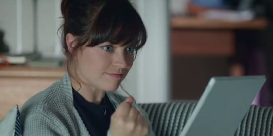 We sat with a casting director as she put the potential stars of a big ad campaign through their paces