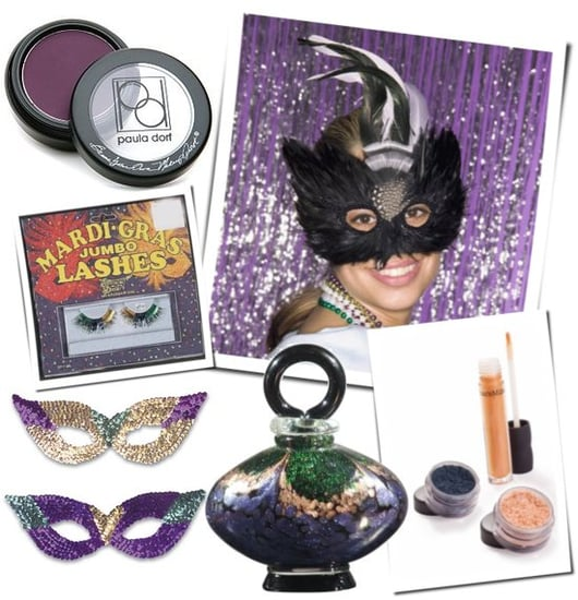 Mardi Gras Beauty Items to Try Today