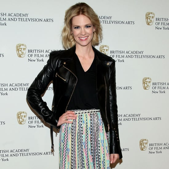 Mad Men BAFTA NY Party   Pictures