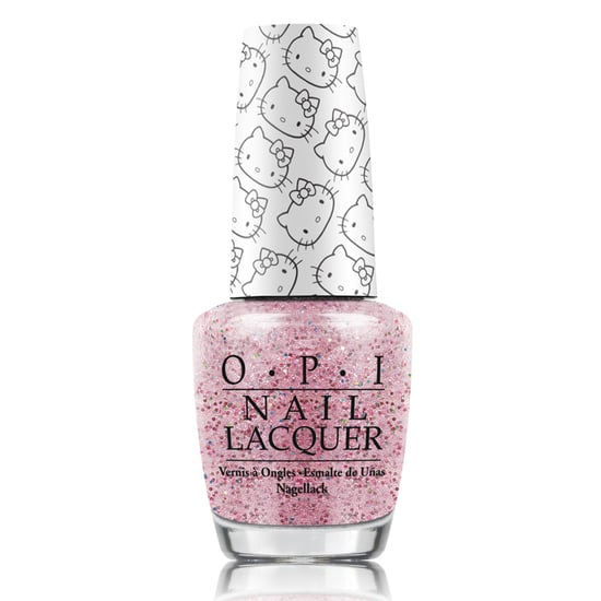 Hello Kitty OPI Nail Polish Collaboration
