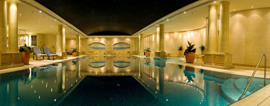 The Langham Sydney Monetary Day Spa Certificates, from $50