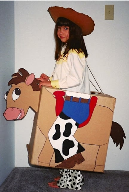 A Horse (For Your Cowboy or Cowgirl)