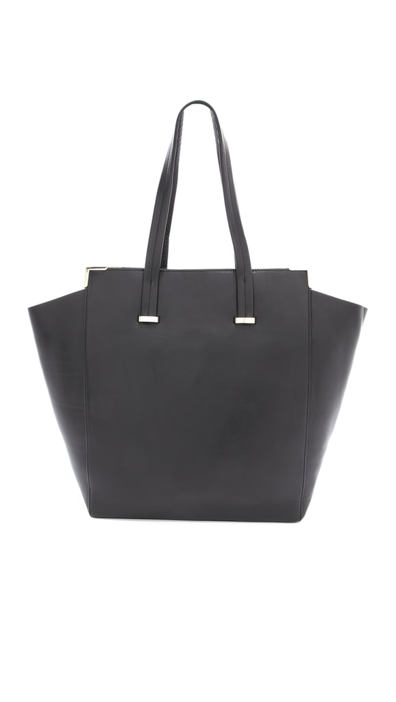 Rachael Ruddick East West Shopper Tote ($375)