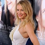 3-Step Arm Workout From Cameron Diaz's Trainer