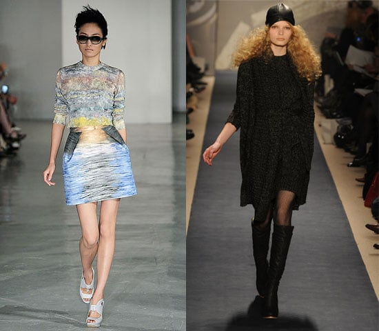 What's Your Favorite Fashion Week Season — Spring or Fall?