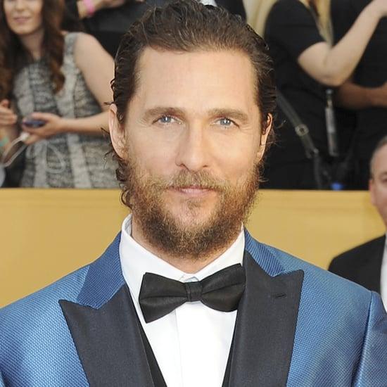 Matthew McConaughey and Adele Are Hosting SNL