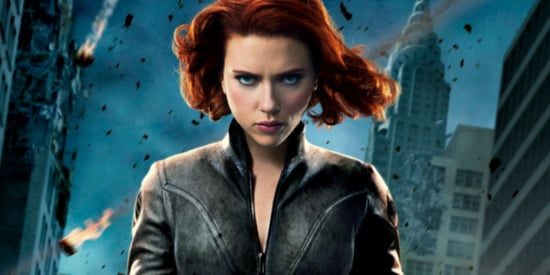 This Deleted 'Civil War' Scene Is Why Black Widow Needs Her Own Movie