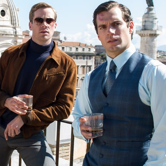 The Man From U.N.C.L.E. Trailer and Australian Release Date