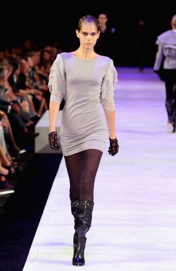 Melbourne Fashion Week: Daniela Orlando Fall 2009