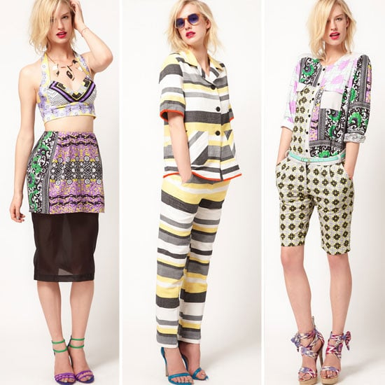 Fashion For a Cause: Snoop and Shop ASOS Africa S/S Collection! Animal print, Cool Printed Pants and More!