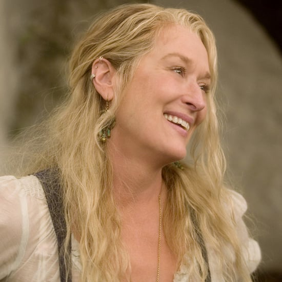 Meryl Streep Movie Trivia