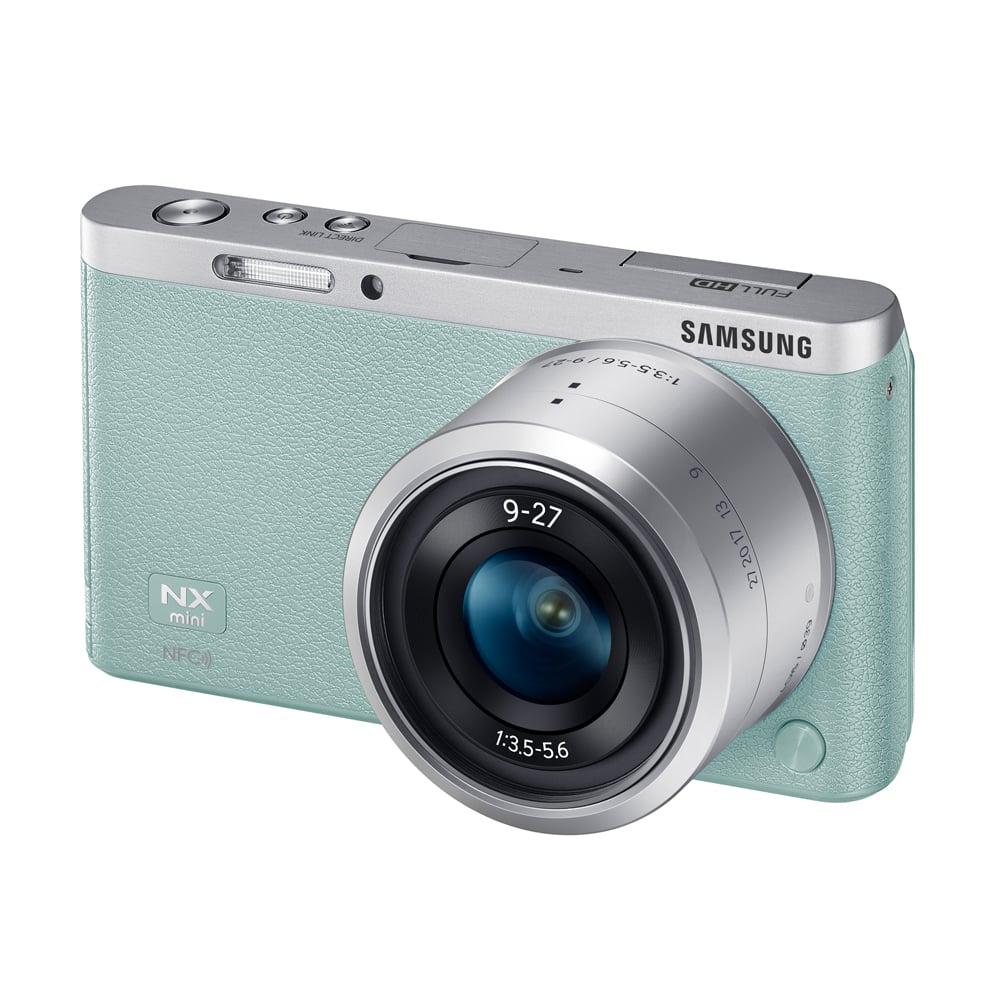 NX Mini Camera