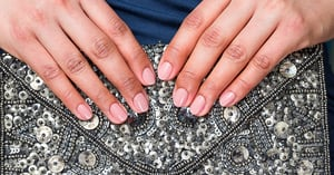 The 4 Hottest Colors For Your Spring Nails
