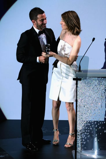 2011 CFDA Award Highlights, Quotes