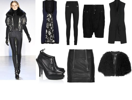 Shopping: The Last of Phi Fall 2009 and Resort 2010