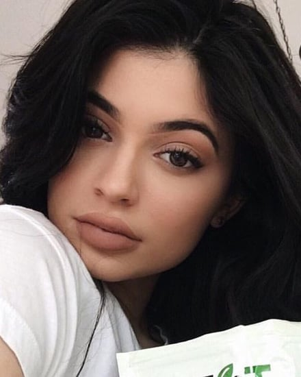 You Won't Believe Kylie's Newest Lip Kit Color