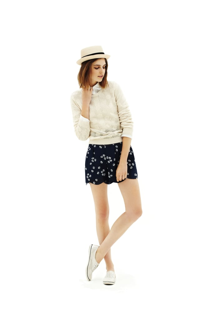 Keds Clothing at Opening Ceremony