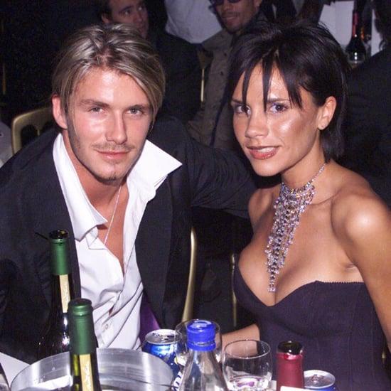 David and Victoria Beckham Anniversary | Video