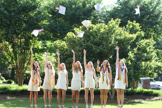 Why It's Okay to Not Have a Job After Graduation