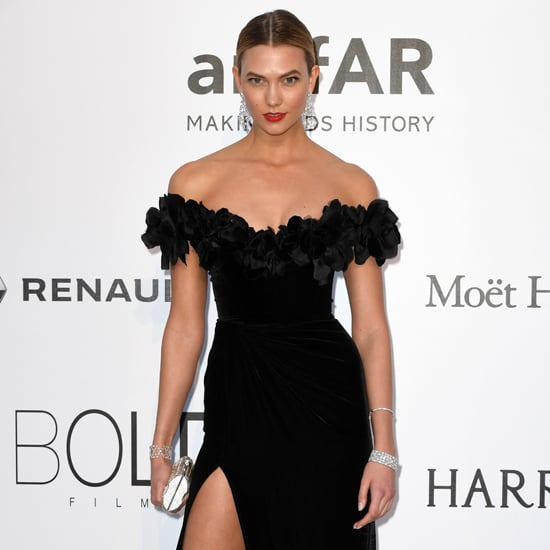 amfAR Gala in Cannes 2016