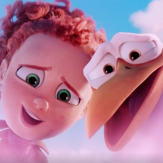 Storks Movie Trailer