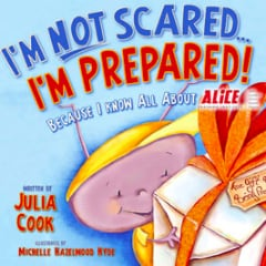 Book Teaches Kids How to Prepare For School Shooting