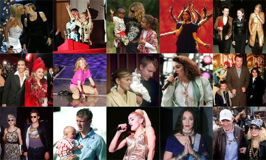 Check Out All of Our Madonna Tributes For Her 50th Birthday!