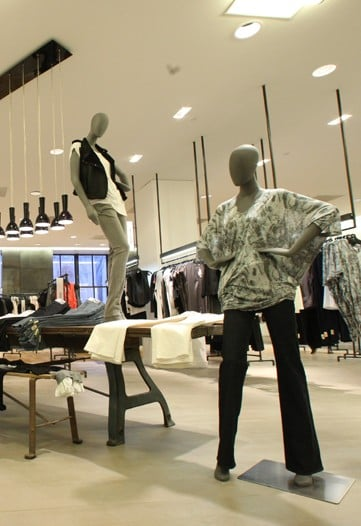 On Our Radar: Saks' New Department Is Made For The Working Woman