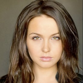 Camilla Luddington to Play Kate Middleton in Lifetime Movie William and Kate