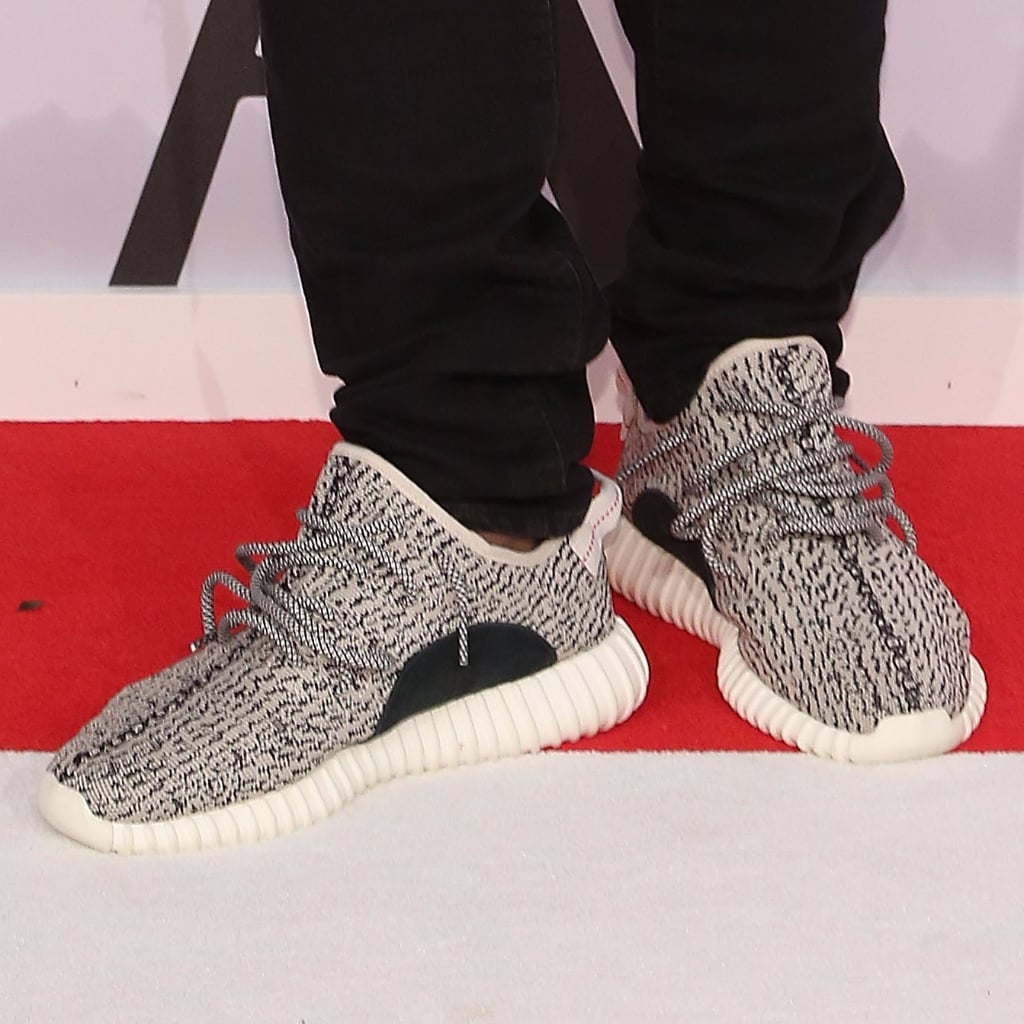 Adidas Kanye Boost 350