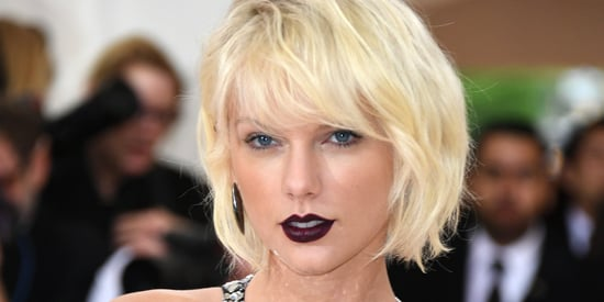 Stars Make A Strong Case For Wearing Dark Lipstick In Spring