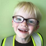 Why 1 Mom Is Apologizing For Not Letting Her Son Wear These Glasses