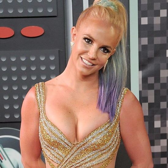 Britney Spears Apologises For Missing People's Choice Awards