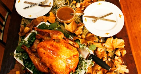 The One Thing That'll Upgrade Your Thanksgiving Table