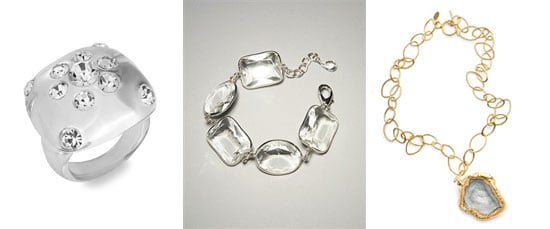 Trend Alert: High-Clarity Jewels