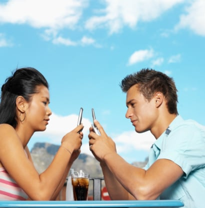 Tech Dating 101: Is It Shady That He Won't Do Loopt?