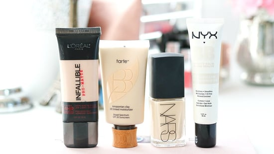 5 Foundation Mistakes That Are Aging You
