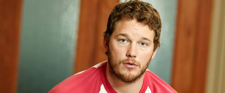 Revisit Why You Loved Chris Pratt in the First Place