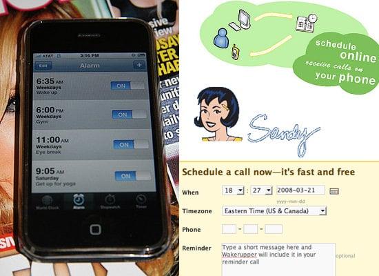 Best Online Alarm and Reminder Services